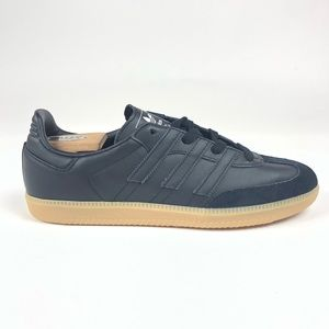 Adidas Originals Samba OG Black Gum Shoes BD7535